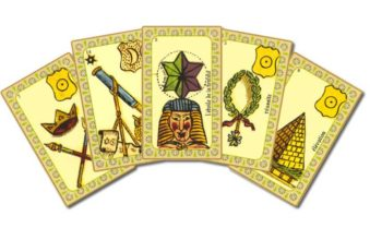 Découvrez la divination grâce à l'oracle de Beline.