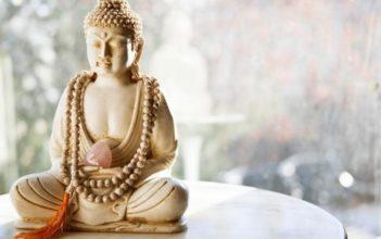 Citations de Ghandi, de Bouddha et du Dalaï-Lama