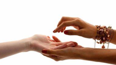 Lire dans les lignes de la main : l'art de la chiromancie